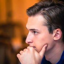 Boris Kullanıcı Profili