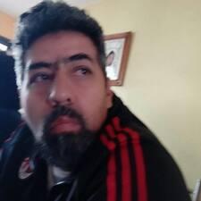 Segura felhasználói profilja