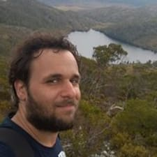 Profil korisnika Baruch