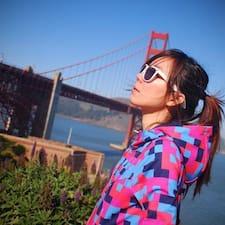 Profil utilisateur de Yen Lin