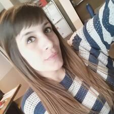Aldana User Profile