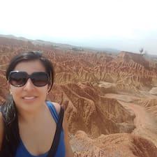 Gina Fernanda User Profile