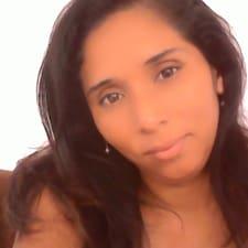 Ana Isabel的用戶個人資料
