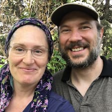 Aaron & Amy User Profile