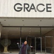 Grace User Profile