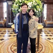 Sean (Xiang) User Profile