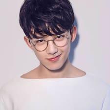 Profil utilisateur de Xiao