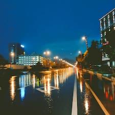 Profil utilisateur de 慧雯