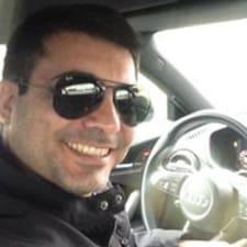 Alexandre Sobral User Profile