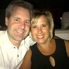 Geoff & Lynn User Profile