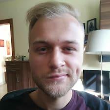 Profil utilisateur de Henrik