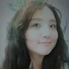 Profil utilisateur de Hae-Jung