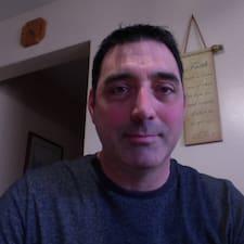 Profil utilisateur de Phil