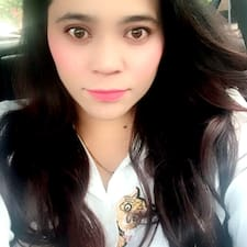Amiza User Profile