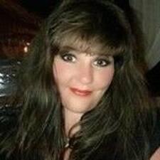 Teressa User Profile