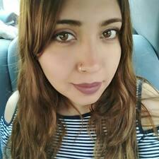 Profil Pengguna Dafne