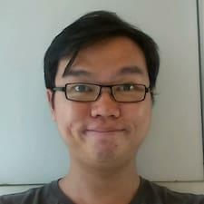 Profil Pengguna Weng Heng