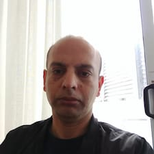 Rupak User Profile