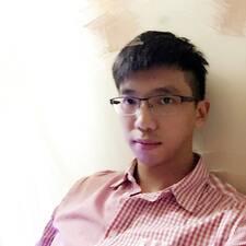 Zhenjie User Profile