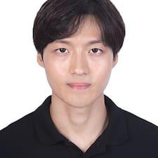 Dong-Hee Kullanıcı Profili