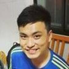 Profil korisnika Man Kin