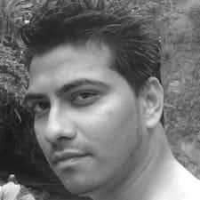 Profil utilisateur de Rizwanur