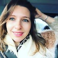 Ana Luísa User Profile