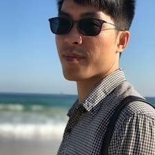 Cun - Uživatelský profil