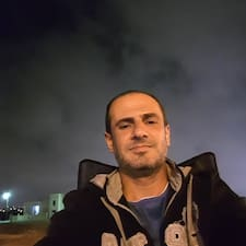 Profil utilisateur de Mohammed Taha