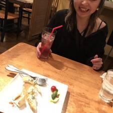 Perfil de l'usuari Megumi