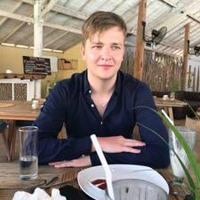 Vladislav用戶個人資料