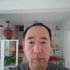 Profil utilisateur de 玉海