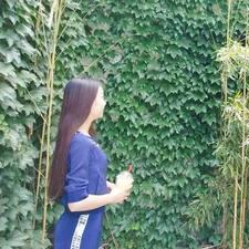Profilo utente di 藜珲