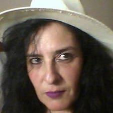 María Isabelさんのプロフィール