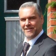 Profil Pengguna Tilman