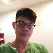 Профиль пользователя RexHong