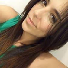 Fernanda Kullanıcı Profili