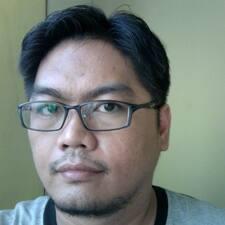 Profil utilisateur de Jose Angelo