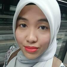 Profil korisnika Amni