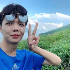 云 felhasználói profilja