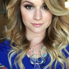 Courtney Brukerprofil