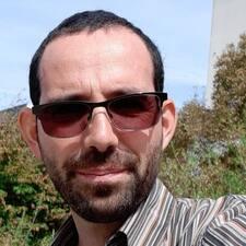 Användarprofil för Julien