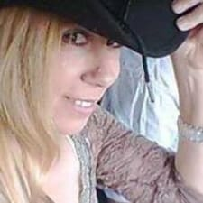 Profil Pengguna Rossana