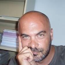 Profil korisnika Sotiris