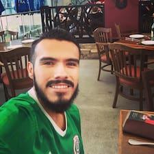 Joaquín Rubén님의 사용자 프로필