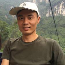 Профиль пользователя Jiangzhou