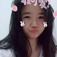 Profil korisnika 梦婷