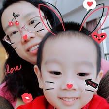Profil utilisateur de Shanshan