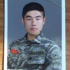 Notandalýsing Byung Kwon