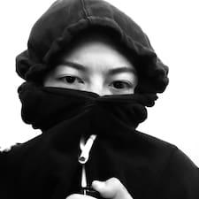 治宇 User Profile